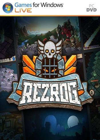 Rezrog PC Full Español