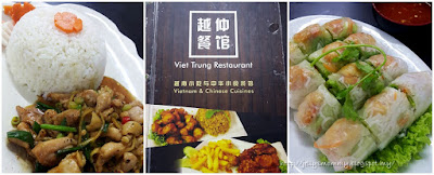 Vietnamese, Food, Penang