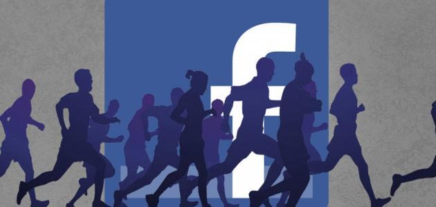 الهند تفوق الولايات المتحدة باعتبارها العضو رقم 1 في الفيسبوك