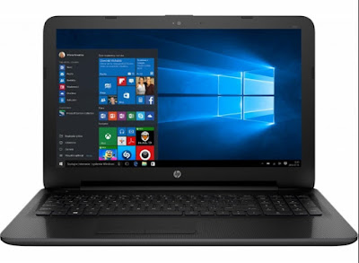 HP 250 G4 Drivers Windows 8.1 64bit