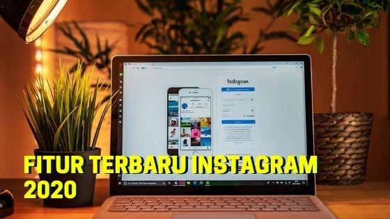 Fitur terbaru Instagram
