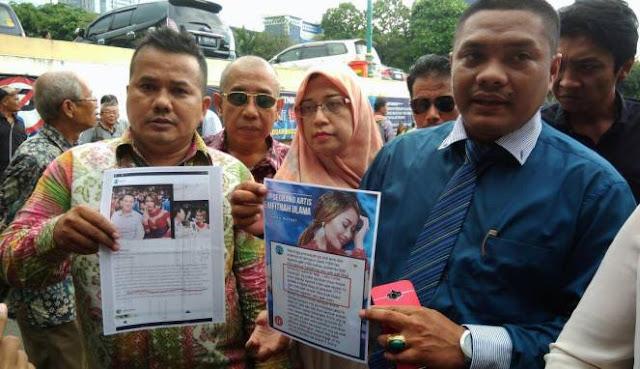 Diduga Hina Ulama, Pedangdut Inul Daratista Dilaporkan ke Polisi
