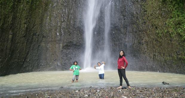Air Terjun Sidoharjo