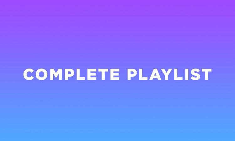 Telescope Records Complete Playlist