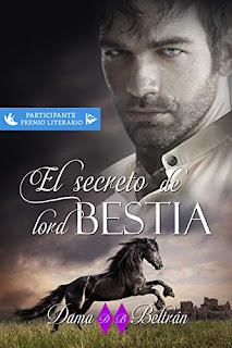 El Secreto de Lord Bestia - Dama Beltrán