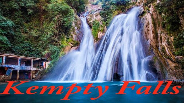 kempty-falls-mussoorie