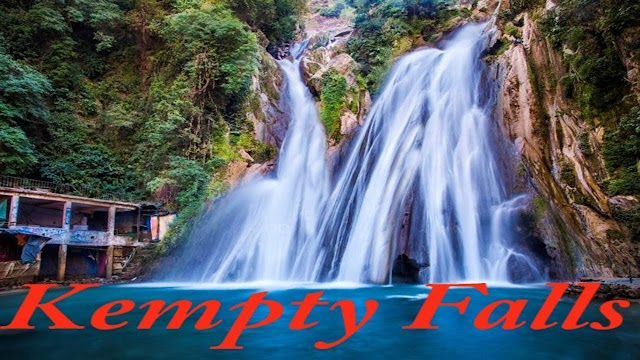 Kempty Falls, Mussoorie (Entry Fee, Timings, History, Built by, Images & Location)