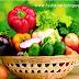 Como deixar as verduras sempre fresquinhas?