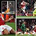 ARSENAL 'WAZEE WA ALHAMISI' WAANZA NA MKWARA MZITO EUROPA LEAGUE ...Everton na Rooney wake hoi