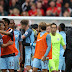 Man Utd [1 - 2] Man City