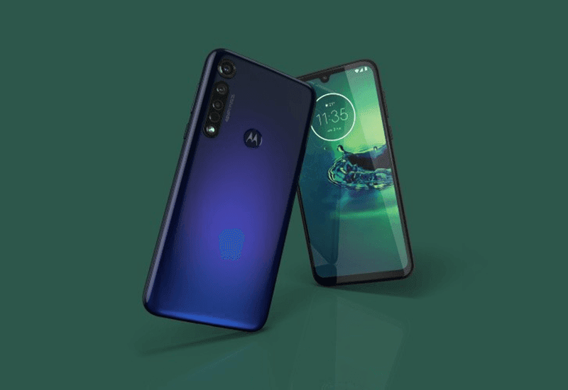 Motorola Moto G8 Plus and E6 Play now official