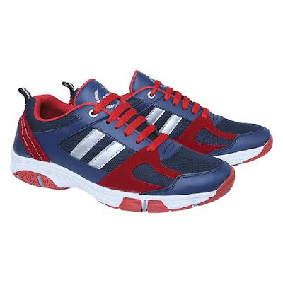 Sepatu Kets Pria Catenzo AT 074