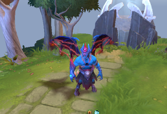 Mod Unfettered Malevolence Night Stalker