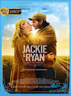 Jackie and Ryan (2014)  HD [1080p] Latino [Mega] dizonHD