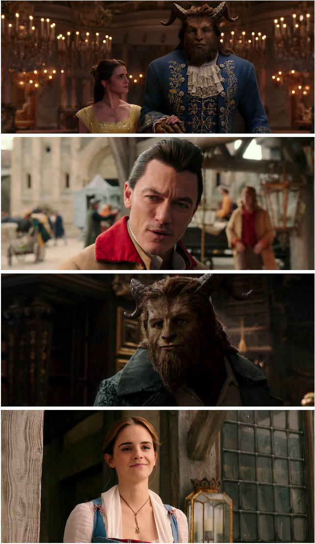 beauty and the beast 2017 full movie download filmywap