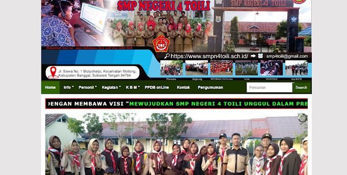 Cara Beli Website Sekolah di ET STUDIOS Jasa Website Termurah