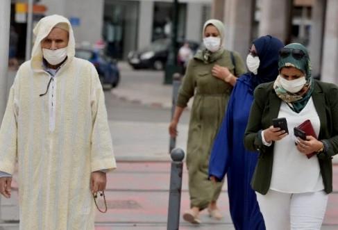 Maroc/Coronavirus : 3.113 contaminations en 24H, plus de 16,3 millions de personnes totalement vaccinées