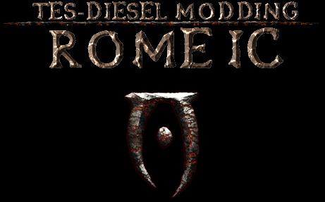 Римский Имперский Город / TD Rome IC