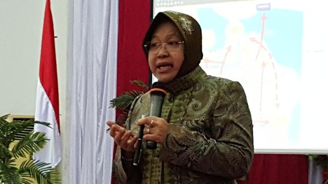 PDIP Surabaya: Risma Menghadap Mega, Memohon Tidak Ditugaskan ke DKI