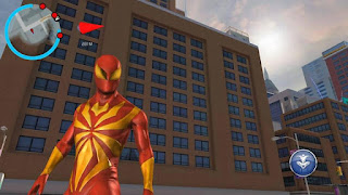 Download The Amazing Spiderman 2 v1.2.7d Apk Mod Offline