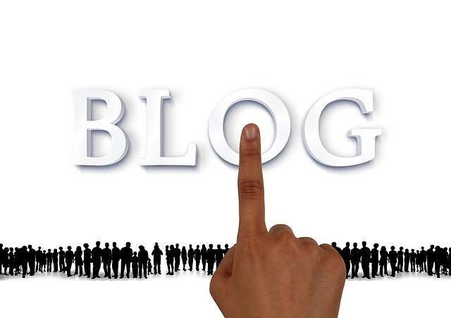 ब्लॉग कैसे बनाये स्टेप बाय स्टेप