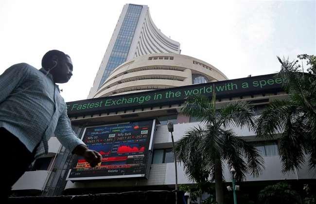 Sensex accelerates as share market opens, NTPC-ONGC crosses green mark