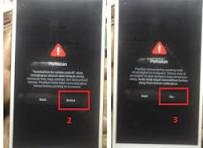 cara remove frp bypass Redmi S2 lupa email verifikasi
