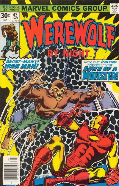 Super-Heroes vs. Monsters, Groovy Age Style!