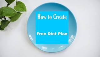 Dairy Free Diet Plan