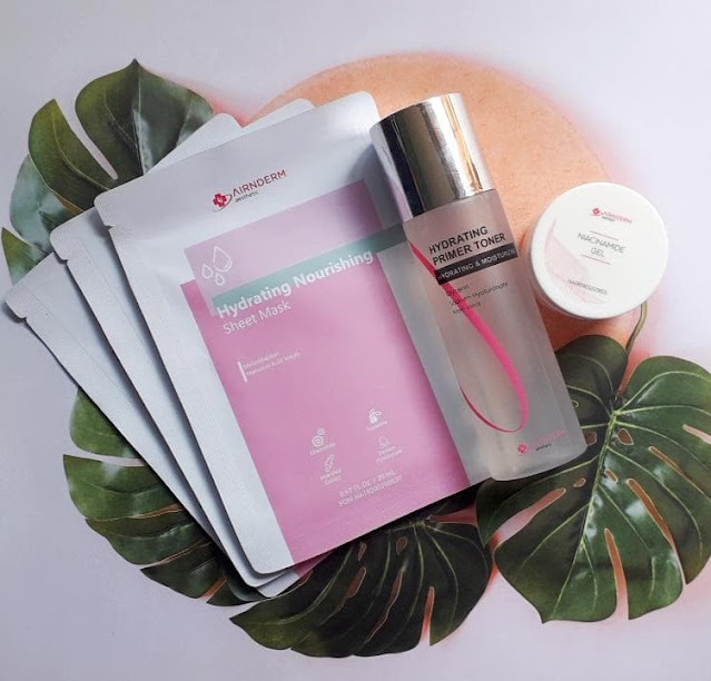 Review Airin SKincare