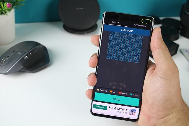 قم بإصلاح بطارية هاتفك دون روت مع هذا التطبيق الرائع # مليون نجمة