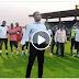 CHAN 2020:  Samuel Eto'o encourage les Lions Indomptables A' (Vidéo)