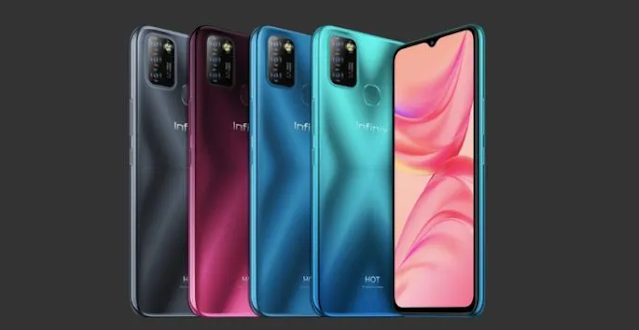 Infinix HOT 10 REVIEW : Everything you need know about Infinix HOT 10