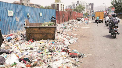 India's 1st Garbage Festival Organised in Chhattisgarh