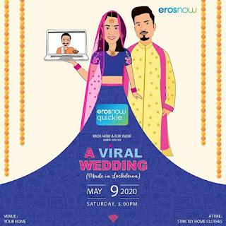 A Viral Wedding Web Series