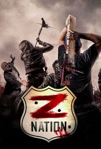 Z Nation Temporada 3 (HDTV 720p Ingles Subtitulada) (2016)