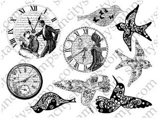http://blankpagemuse.com/birds-clocks-rubber-stamp-set/