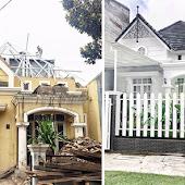 Jasa Kontraktor Rumah Bogor