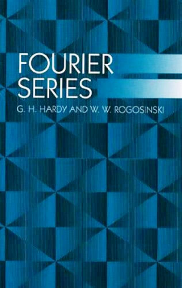Fourier Series – G. H. Hardy