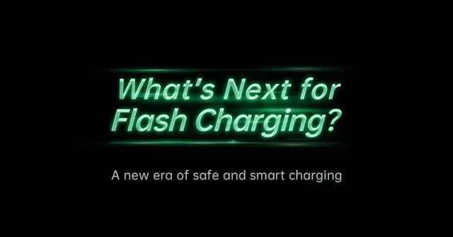 OPPO เปิดตัวเทคโนโลยีการชาร์จแบบ Flash Charging รุ่นใหม่ ที่ปลอดภัย และชาญฉลาดยิ่งกว่าเดิม