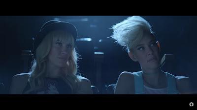 NERVO - Let It Go ft. Nicky Romero ( Official Music Video ) Ultra Music