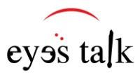 Lowongan Kerja Staff  Admin Marketing Eyes Talk