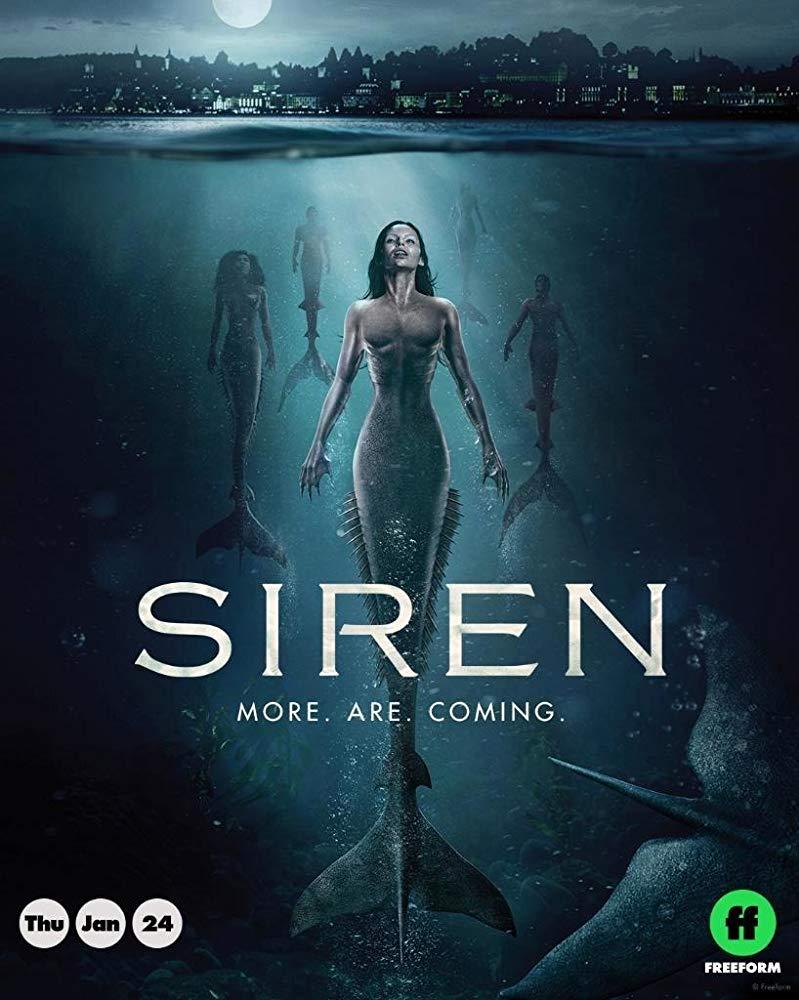 Siren 2×8 Ingles Subtitulado 720p