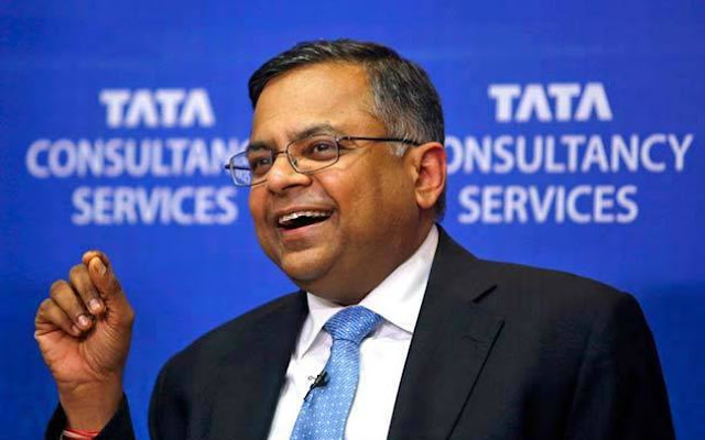 Tata Sons shares valued at 999,997 crores during TCS buyback offer