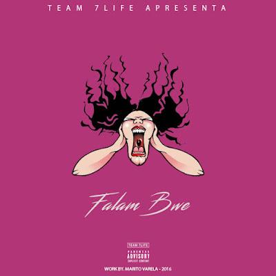 Team 7Life - Falam Bwe (2016) [Download]