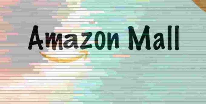 Terbaru !! Aplikasi Amazon Mall Apk Penghasil Uang Gratis, Mudah & Cepat, Apakah Aman ? Klik Disini Selengkapnya...