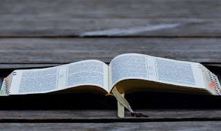 Faith Investments - Our Daily Bread ODB + Insight: 4 February 2021