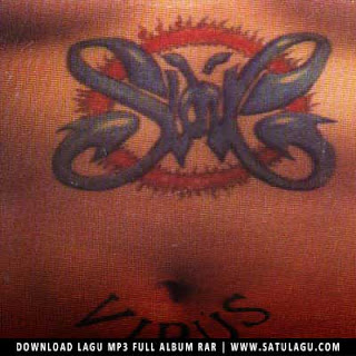 Download Slank Full Album Virus (2001) Mp3 Rar/Zip