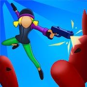 Bullet Rush!