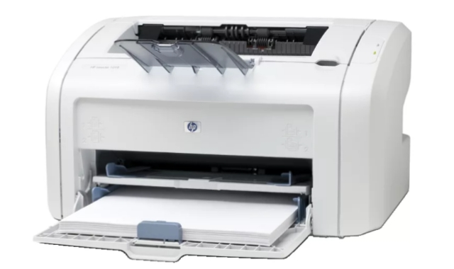Télécharger Pilote HP LaserJet 1018 et installer Logiciels Imprimante